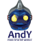 Andy Android эмулятор
